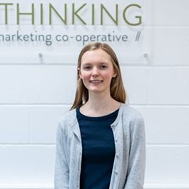 Laura Ratcliffe Marketing Executive